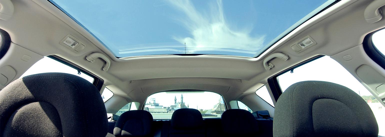 vidrios automotrices